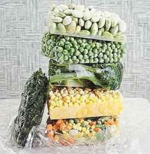 11991446-frozen-food